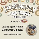 Imaginology Time Travel Virtual Run