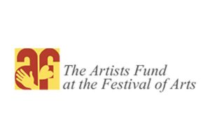Artists Fund at Festival of Arts, The